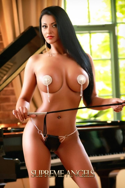 Angel Renata, Agency, London Escorts