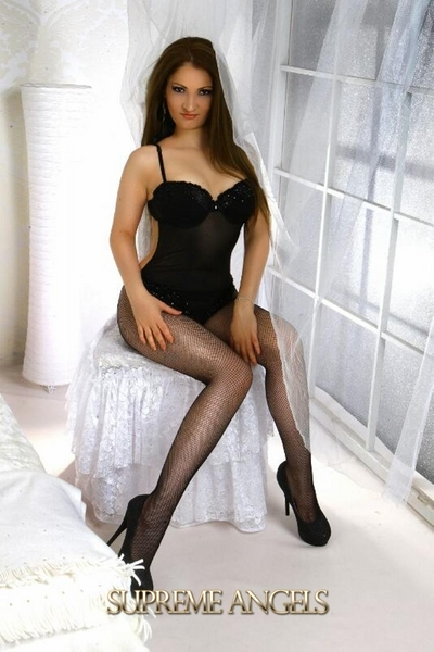 Angel Abbey, Agency, London Escorts