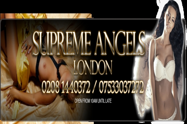 Angel Abbey, Escorts in London