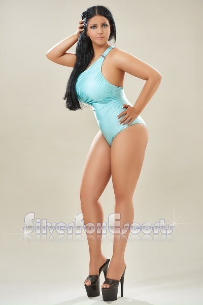 Amber, Escorts in London