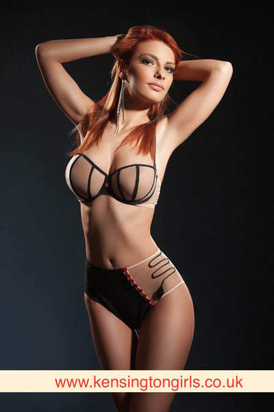 Carina, Agency Escort