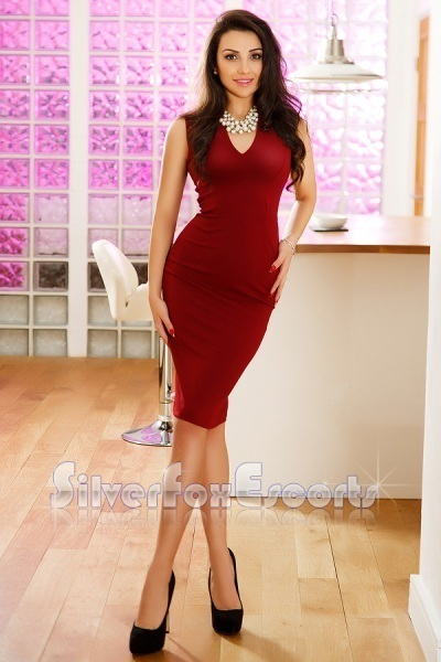 Anna, Escorts in London