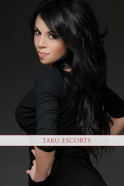 Alessandra, Agency Escort