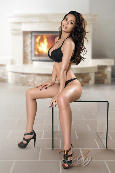 Abby, Escort in South Kensington