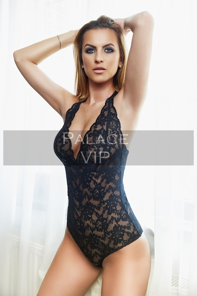 Aimee, Agency Escort