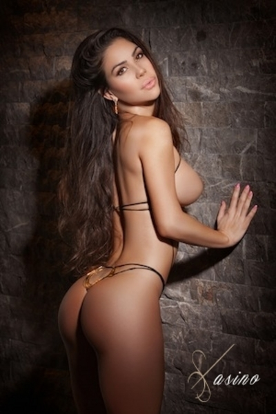 Gabriela, Agency, London Escorts
