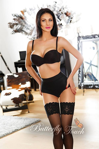 Alexia, Agency, London Escorts