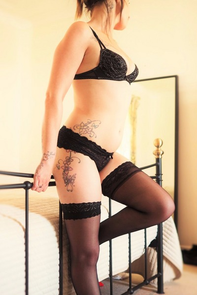 Ivy, Outcall Only Escort