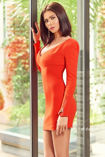 Inesa, Escorts in London