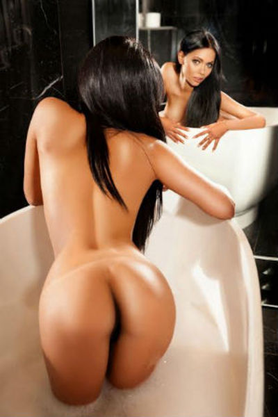 Clarrisa, Escorts in London