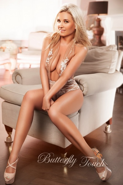 katie, Escort in Marylebone