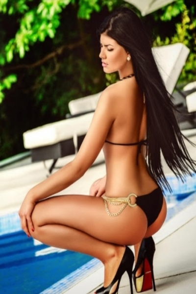 Kylie, Agency, London Escorts
