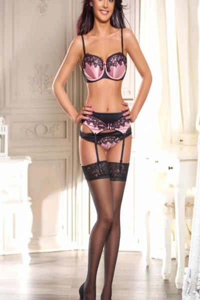 Marina, Agency, London Escorts