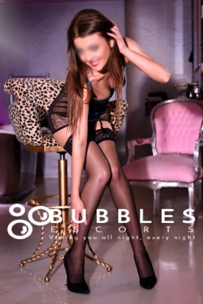 Adele, Agency Escort