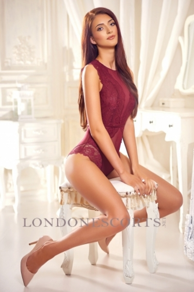 Antonia, Outcall Only Escort