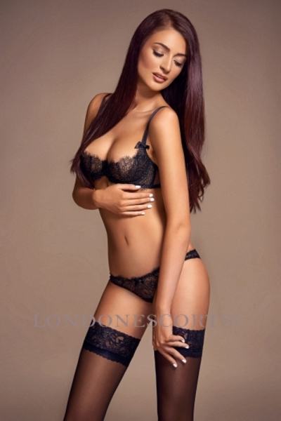 Antonia, Escort in Outcall Only