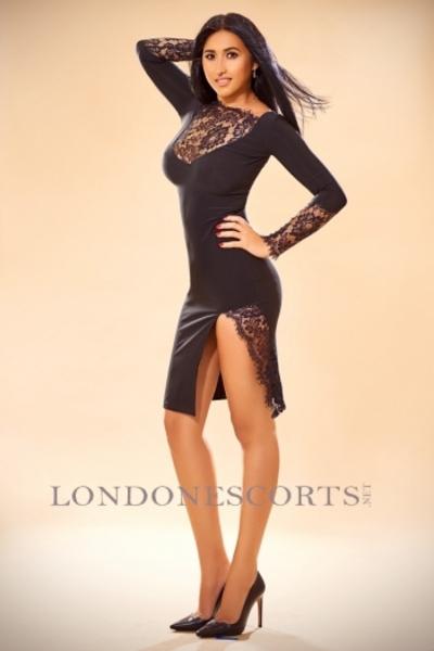 Karina, Agency, London Escorts