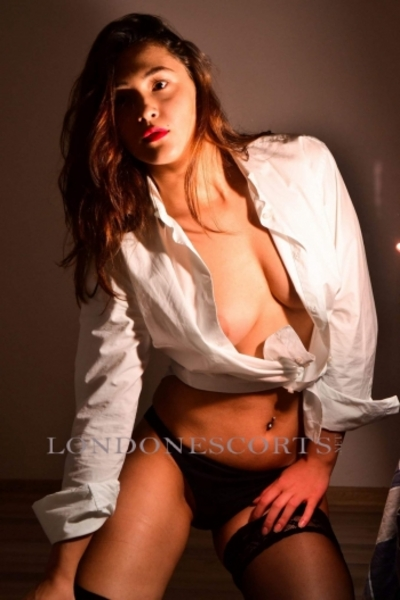 Veronica, Agency Escort