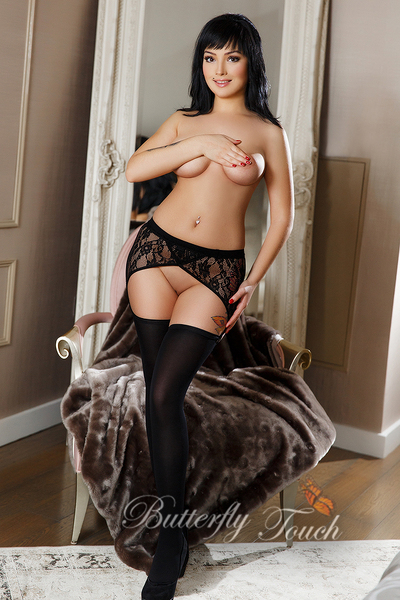 sarah, Escort in High Street Kensington