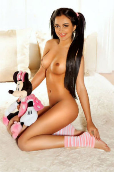 Natalie, Escorts in London