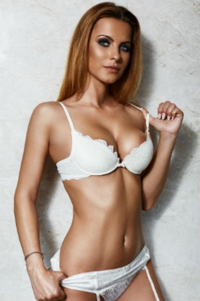 Alma, Escort in Chelsea