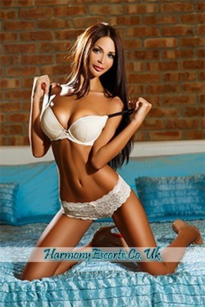 Katia, Escorts in London