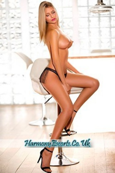 Innes, South Kensington Escort