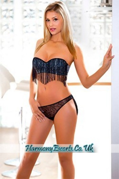 Innes, Agency, London Escorts