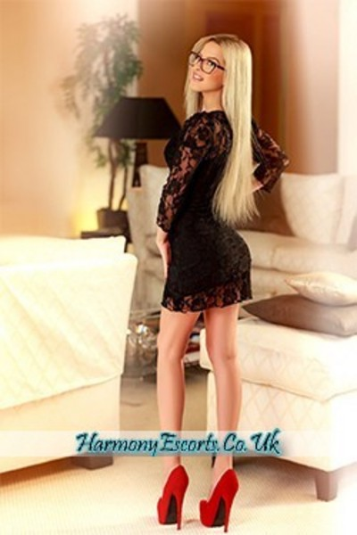 Nadira, Escort in South Kensington
