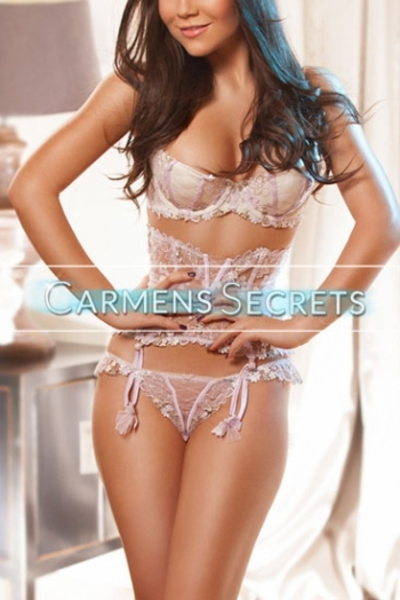 Angel, Kensington Escort