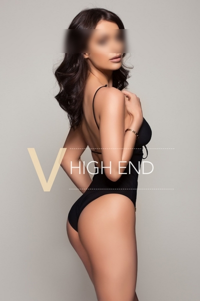emmy, Agency, London Escorts