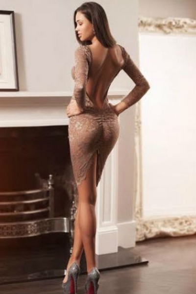 Angelina, Escort in Knightsbridge