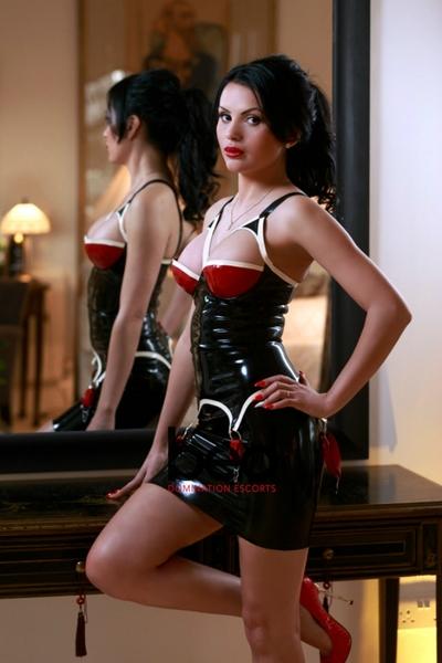 Mistress Rosa, Escort in Chelsea