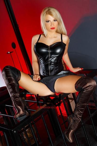 Mistress Stephanie, Chelsea Escort