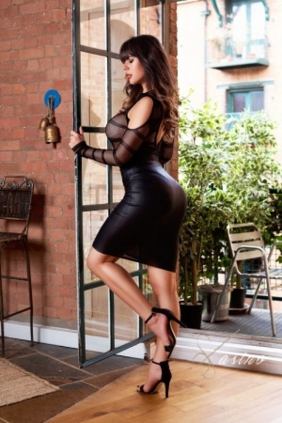 Bohemia, Escorts in London