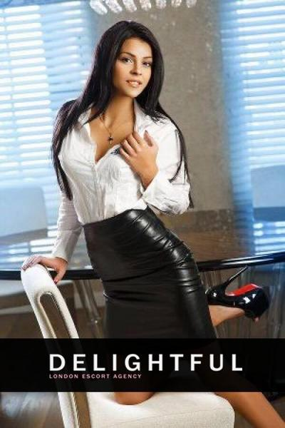 Abree, Marble Arch Escort