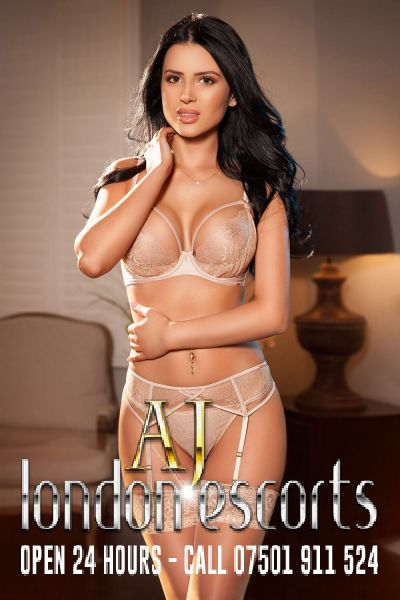 Aisha, Agency, London Escorts