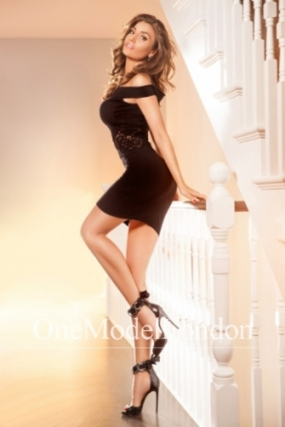 Denice, Escort in Kensington