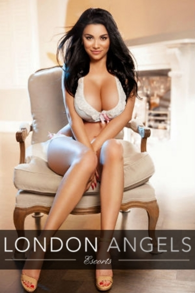 Daniella, Agency Escort