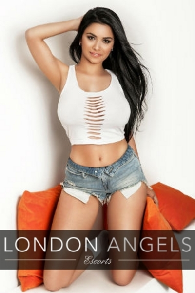 Daniella, Escorts in London