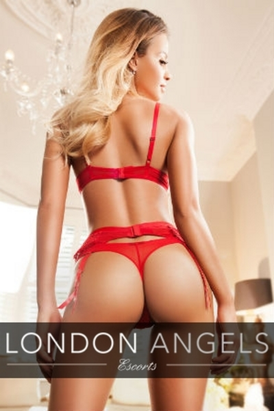 Anise, Escorts in London