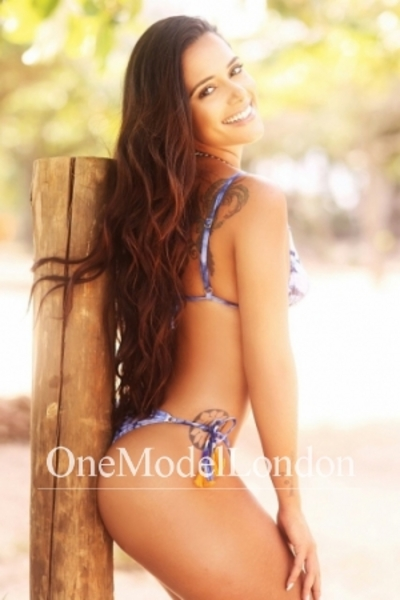 Jeniffer, Mayfair Escort