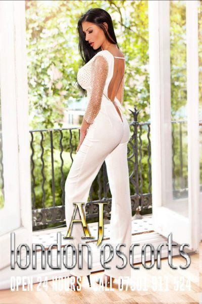Adine, Escorts in London