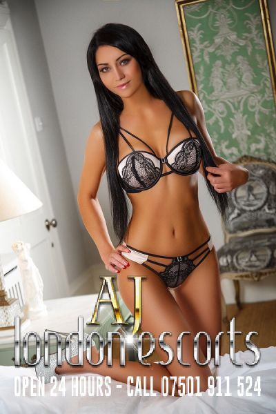 Maria, Escort in Bayswater