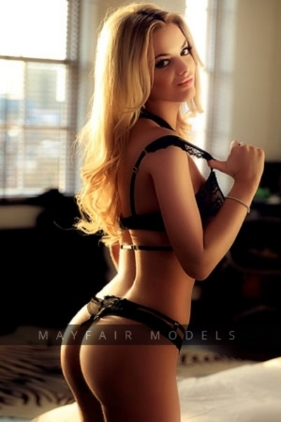 Beatrice, Marylebone Escort