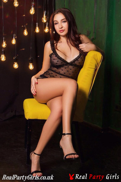 Michelle, Agency Escort