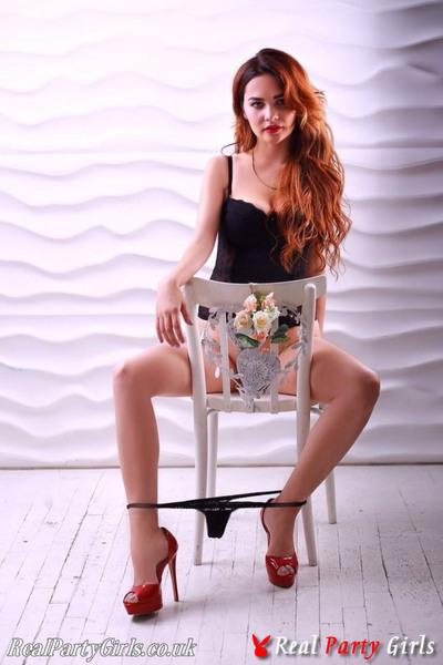 Katya, Agency, London Escorts