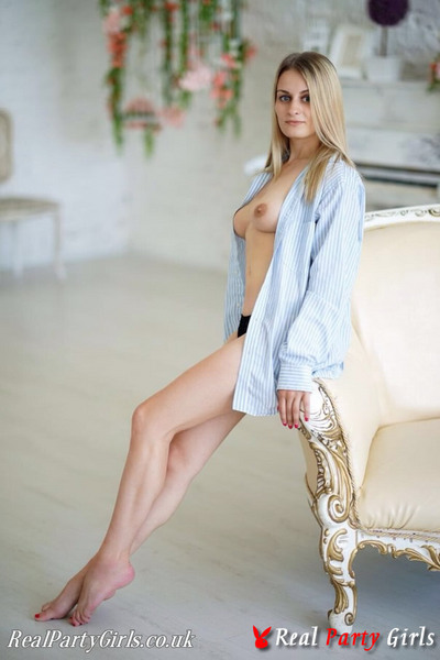 Elsa, Escorts in London