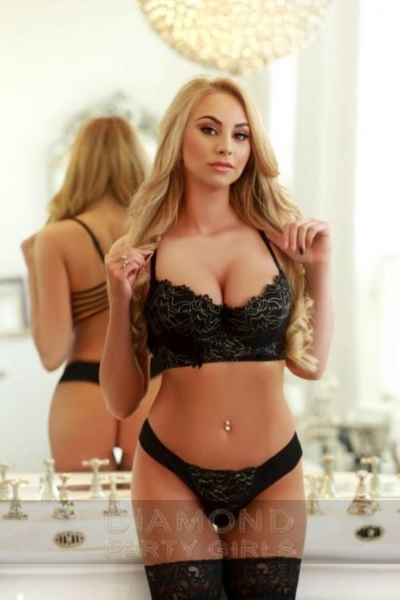 Felicity, Agency, London Escorts
