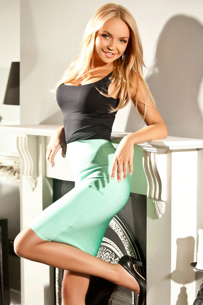 Nika, Escort in South Kensington